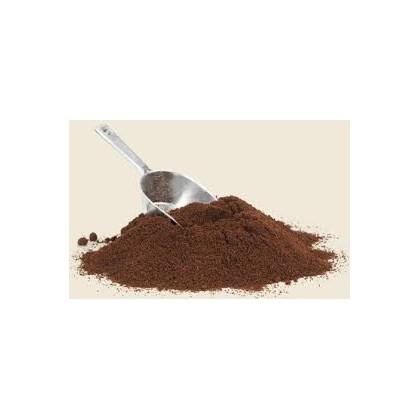 Blueberry muffins - bryggmalet kaffe