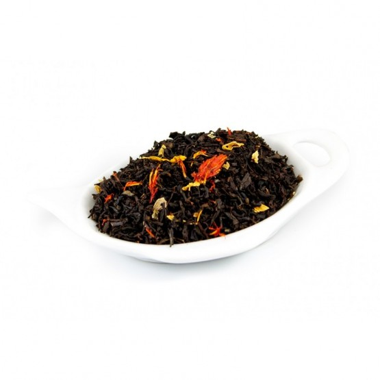 Lusse Lelle svart te