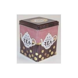 It is always teatime burk 125gr